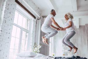 esercizio fisico allunga la vita