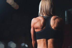 quanto aumentano i muscoli